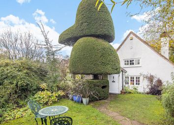 Thumbnail 2 bed cottage for sale in Highmoor, Henley-On-Thames