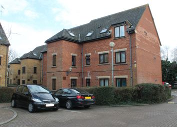 Thumbnail 2 bed flat to rent in Farrans Court, Northwick Avenue, Harrow