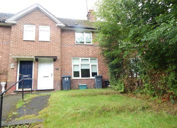 Thumbnail 3 bedroom property to rent in Merritts Brook Lane, Northfield, Birmingham