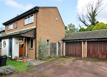 Thumbnail 4 bed property for sale in Goldfinch Close, Chelsfield, Kent
