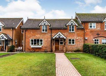 Paultons Park, Ower, Romsey SO51. 3 bed terraced house for sale