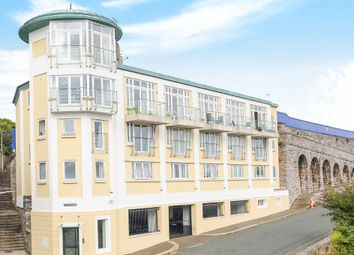 Thumbnail 3 bed terraced house for sale in Cliff Road, Plymouth