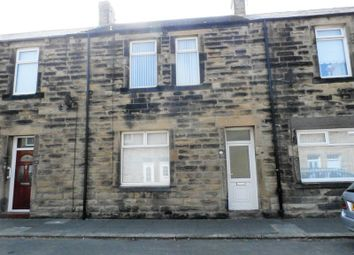 Thumbnail 3 bed terraced house to rent in Wellwood Street, Amble, Morpeth