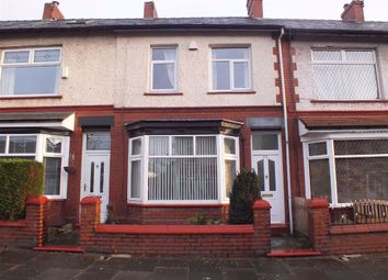 Thumbnail 3 bed terraced house to rent in Carlton Road, Ashton-Under-Lyne