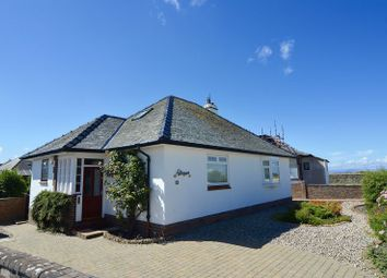Thumbnail 3 bed detached bungalow for sale in Carwinshoch View, Seafield, Ayr