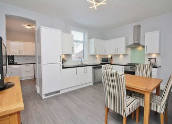 Thumbnail 3 bed terraced house for sale in St. Bernards Road, Knott End-On-Sea, Poulton-Le-Fylde