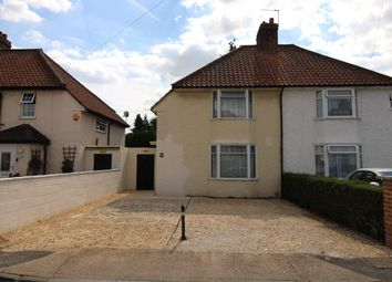 3 bed semi-detached house for sale in West Walk, Hayes, Middlesex UB3