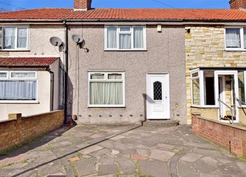 Thumbnail 3 bed terraced house for sale in Bentry Road, Dagenham, Essex