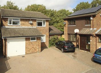 Thumbnail 4 bed detached house to rent in Galloway Close, Bletchley, Milton Keynes, Bucks