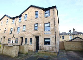 Thumbnail 5 bed town house for sale in Stafford Road, Halifax