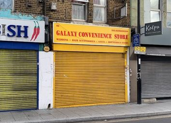 Thumbnail Retail premises to let in St. James's Road, Croydon