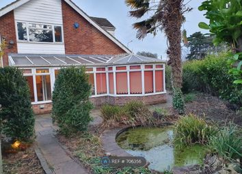 Thumbnail Room to rent in Hermitage Lane, Maidstone