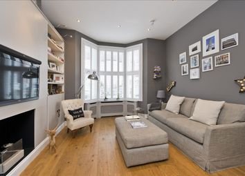 Thumbnail 4 bed terraced house for sale in Pennard Road, London