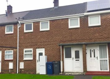 Thumbnail 2 bedroom terraced house to rent in Australia Grove, South Shields