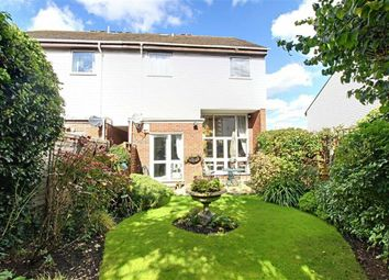 Thumbnail 4 bedroom semi-detached house for sale in Badgers Croft, London
