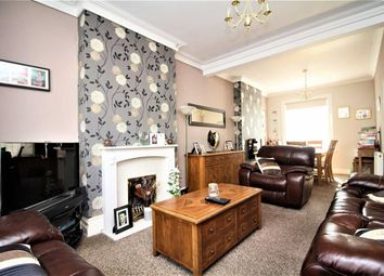 Thumbnail 3 bed end terrace house for sale in Godwin Road, Cliftonville, Margate
