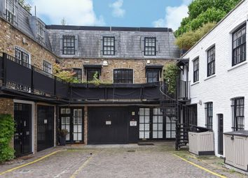 Thumbnail Office for sale in Ledbury Mews North, Notting Hill Gate
