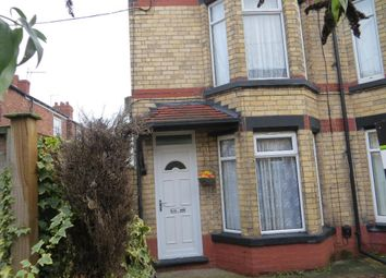 Thumbnail 2 bedroom terraced house to rent in Nesfield Avenue, Perth Street, Hull