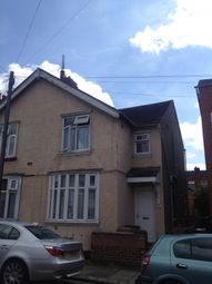 Thumbnail Room to rent in Ruskin Road, Northampton