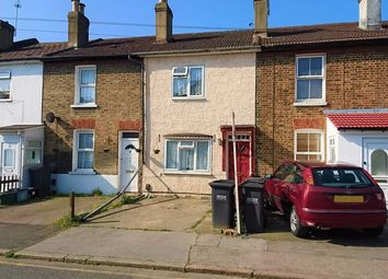 Thumbnail 2 bedroom terraced house for sale in Longley Road, Croydon