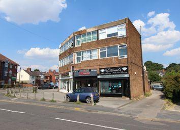Thumbnail 2 bed flat for sale in New Street, Dordon, Tamworth