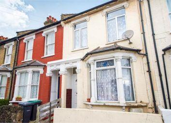 Thumbnail 4 bedroom terraced house for sale in Ranelagh Road, Tottenham, London, Tottenham