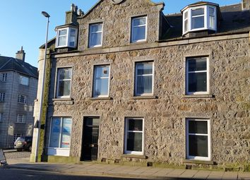 Thumbnail 1 bedroom flat to rent in South Mount Street Top Floor, Rosemount, Aberdeen
