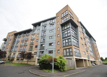 Thumbnail 2 bed flat for sale in Barrland Court, Pollokshields, Glasgow