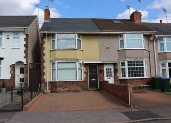 Thumbnail 3 bedroom terraced house for sale in 16 Coleridge Road, Stoke, Coventry