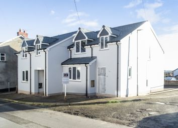 Thumbnail 3 bedroom semi-detached house for sale in South Molton