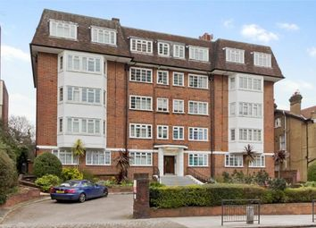 Thumbnail 1 bed flat to rent in Shoot Up Hill, London