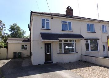 Thumbnail 3 bed semi-detached house for sale in New Bristol Road, Worle, Weston-Super-Mare