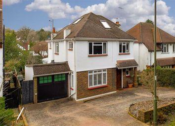 4 bed detached house for sale in Hambledon Vale, Epsom, Surrey KT18
