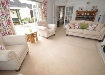 Thumbnail 4 bed detached bungalow for sale in Fermoy, Frome