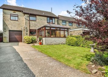 Thumbnail 4 bed detached house for sale in Northern Common, Dronfield Woodhouse, Dronfield