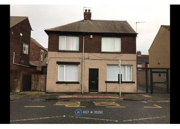 Thumbnail 2 bed flat to rent in Brenda Road, Hartlepool