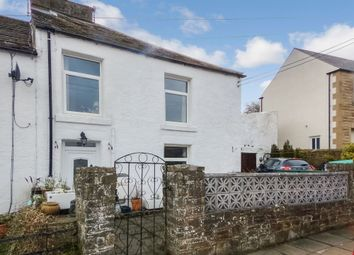 Thumbnail 3 bed terraced house for sale in Garrigill Road, Alston