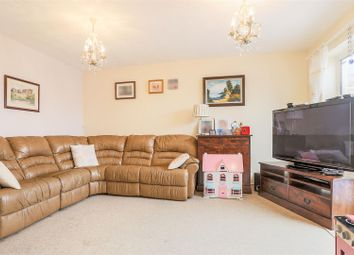Thumbnail 3 bedroom terraced house for sale in Saxby Road, Burgess Hill