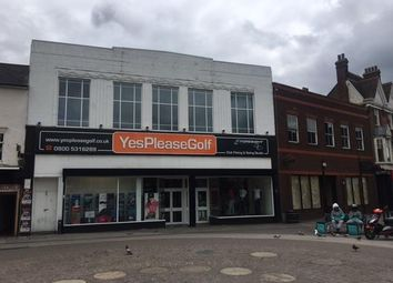 Thumbnail Retail premises to let in Unit 29 The Chilterns Shopping Centre, Frogmoor, High Wycombe, Buckinghamshire