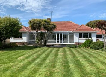 Thumbnail 5 bed detached bungalow to rent in St. Malo Close, Ferring, Worthing