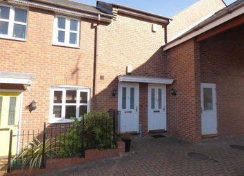 Thumbnail 2 bed flat for sale in Golden Hill, Wychwood Village, Crewe