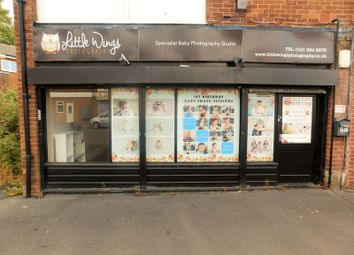 Thumbnail Retail premises to let in Alder Road, Failsworth, Manchester