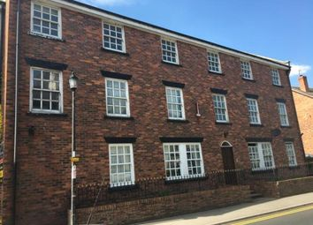 Thumbnail 2 bed flat for sale in Crown Mews, Cheshire Street, Audlem, Cheshire