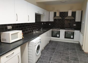 Thumbnail 10 bed semi-detached house to rent in Upper Hanover Street, Sheffield