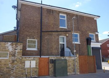 Thumbnail 2 bed maisonette to rent in Southsea Road, Kingston Upon Thames