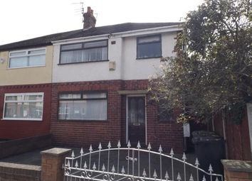 Thumbnail 3 bed semi-detached house for sale in Raymond Avenue, Bootle, Merseyside