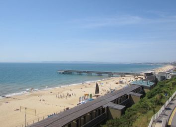 Thumbnail 2 bedroom flat to rent in Honeycombe Chine, Boscombe, Bournemouth