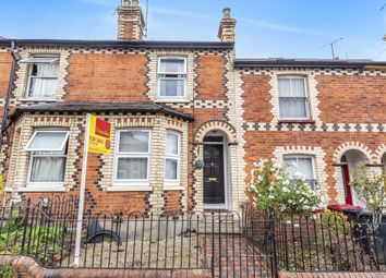 2 bed terraced house for sale in Highgrove Street, Reading RG1