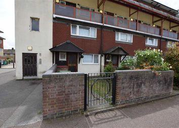 3 bed maisonette for sale in Grant Street, Plaistow, London E13