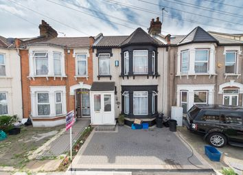 Thumbnail 4 bed terraced house for sale in Windsor Road, Ilford